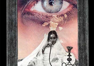 Collage-Oriental